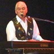 Gary Brooker