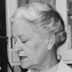 Rachel Fuller Brown