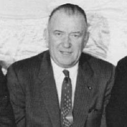 Walter A Brown
