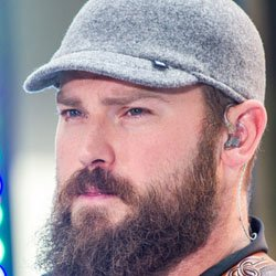 Zac Brown