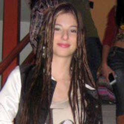 Genevieve Buechner