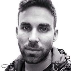 Jake Bundrick