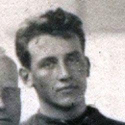 Erik Burman