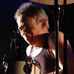 Ron Bushy