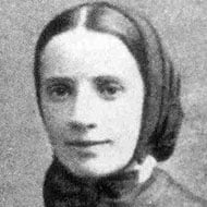 Francesca S Cabrini