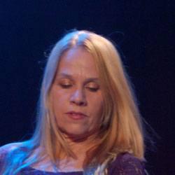 Charlotte Caffey