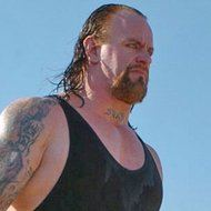 Mark The Undertaker Calaway