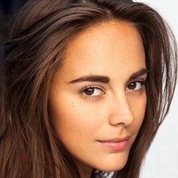 Maria Elisa Camargo