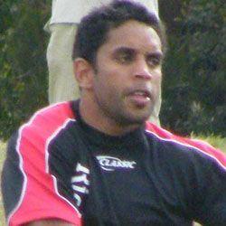 Preston Campbell