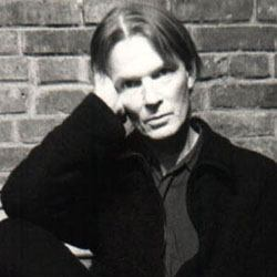Jim Carroll