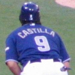 Vinny Castilla