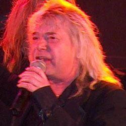 Bob Catley