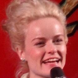 Corinna Chamberlain