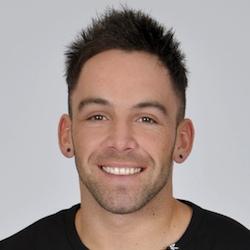 Darren Chidgey