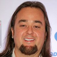 Chumlee From Tennessee Tuxedo