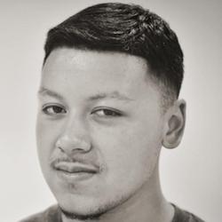 Gabe Cruz