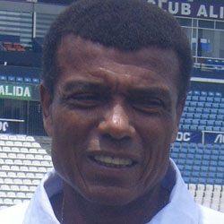 Teofilo Cubillas