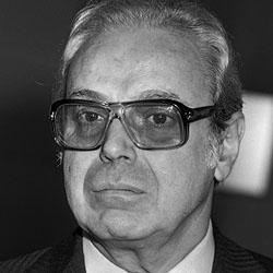 Javier Perez-de Cuellar
