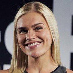 Katrín Davíðsdóttir