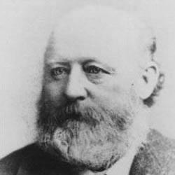 Henry Brevard Davidson