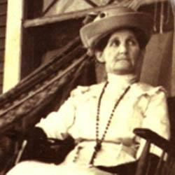 Alice Brown Davis
