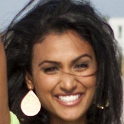 Nina Davuluri