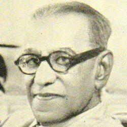 Sir Ernest Desilva
