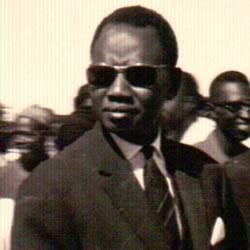 Mamadou Dia