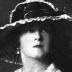 Lucy Lady Duff-gordon