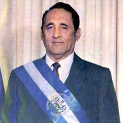 Jose Napoleon Duarte