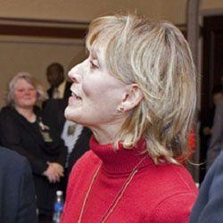 Beverly Eckert