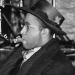 Herschel Evans