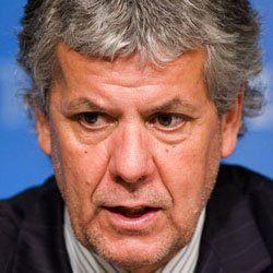 Nicolas Eyzaguirre