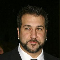 Joey Fatone Jr.
