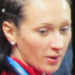 Aleksandra Fedoriva