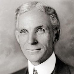 life and influential inventions of henry ford Free essay: henry ford – the leadership qualities of one of history's greatest innovators executive summary this paper set out to find out if henry ford was.