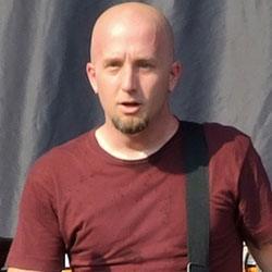 Dave Fortman