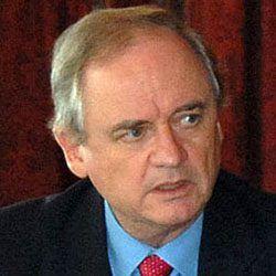 Alejandro Foxley