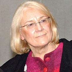 Laila Freivalds