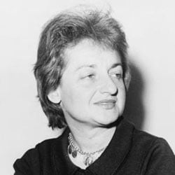 Betty Friedan