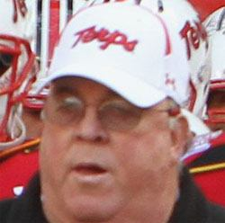 Ralph Friedgen