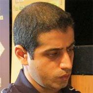 Ehsan Ghaemmaghami