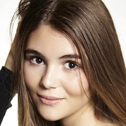 Olivia Giannulli