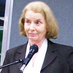 Ellen Gilchrist