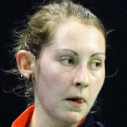 Kirsty Gilmour biography
