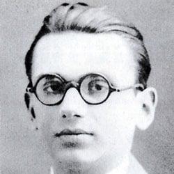 Kurt Godel