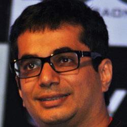 Vishal Gondal