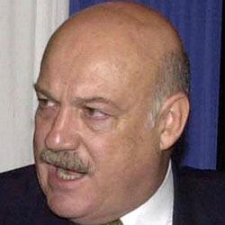 Luis Gonzalez-Macchi