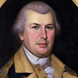 Nathanael greene a short biography
