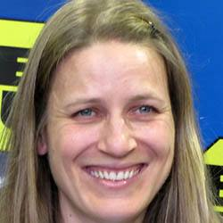 Kristina Groves